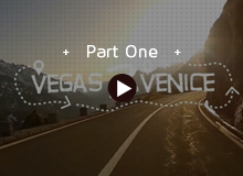 vegas2venice – Part One